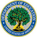 The DOL logo